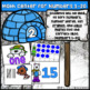 Numbers 1-20 Center: Numbers, Number Words, Ten Frames & Tally Marks