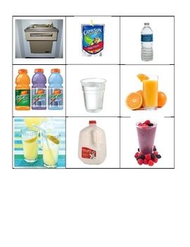 Sorting - Thirsty vs. Hungry