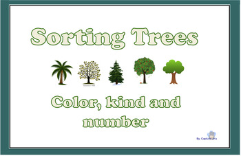 Sorting Trees