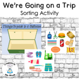 Sorting - We're Going on a Trip
