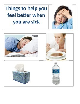 Sorting - When you're sick