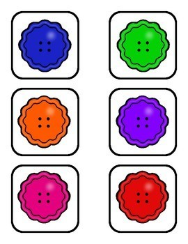Sorting and Categorizing in Preschool