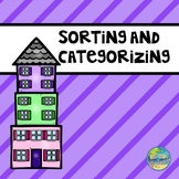 Sorting and Categorizing in the House