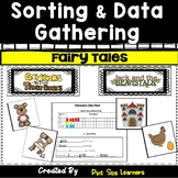 Sorting and Data Gathering With Fairy Tales