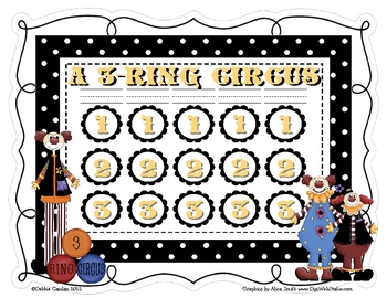 Sorting at the Circus: R-Controlled Vowel Sort
