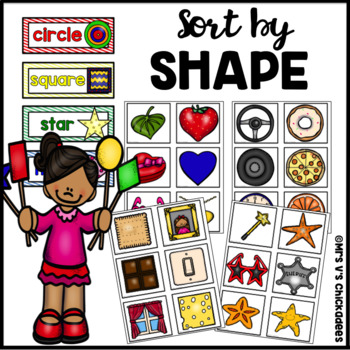 Sorting by Attributes:Same and Different Center