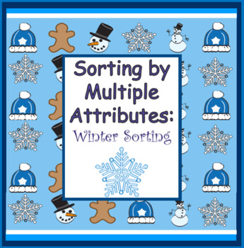 Sorting by Multiple Attributes: Winter Sorting
