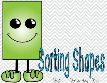 Sorting by Shape