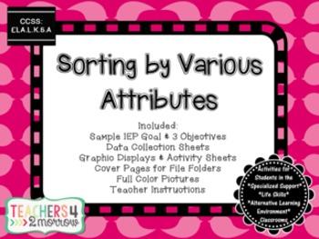 Sorting by Various Attributes