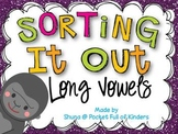 Sorting it Out: Long Vowels