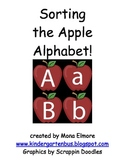 Sorting the Apple Alphabet