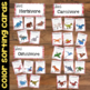 Sorts for Third Grade Science BUNDLE
