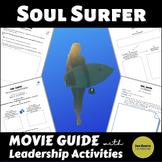 Soul Surfer Movie Lesson Plan