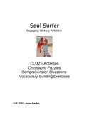 Soul Surfer Literacy Package