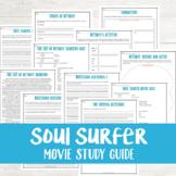 Soul Surfer Movie Study