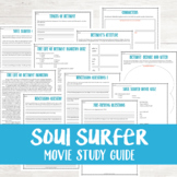 Soul Surfer Movie Study
