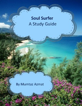 Soul Surfer a Study Guide