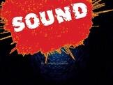 Sound UNIT 4th Grade Science