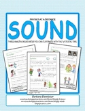 Sound ♥ BUNDLE ♥ - Customize with EASEL by TPT