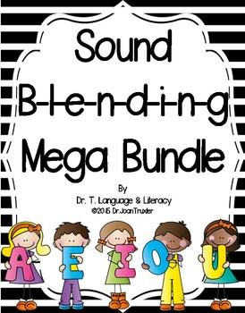 Sound Blending Mega Bundle