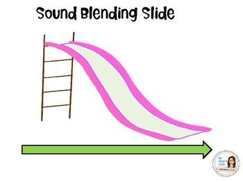 Sound Blending Slide
