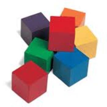 Sound Blocks -Auditory Processing