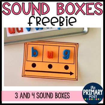 FREE Sound Boxes