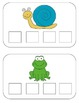 Sound Boxes {Phoneme Segmentation Activity}