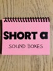 Sound Boxes: Short a