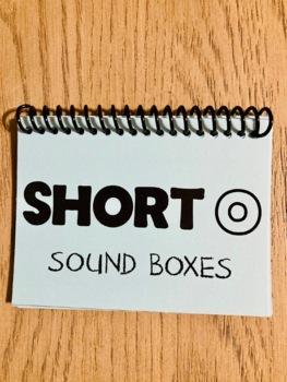 Sound Boxes: Short o