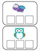 Sound Boxes for Kinder