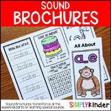 Sound Brochures