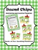 Sound Chips- A Phonemic Awareness Activity for Segmenting