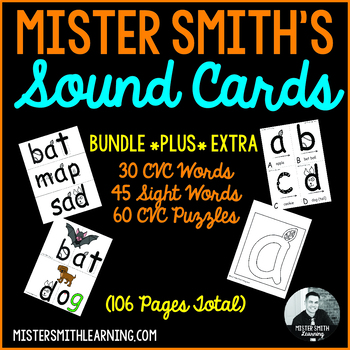 Sound Card Bundle *Plus* PDF Download