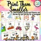 Phonics Posters with Alphabet Posters: Phonemic Awareness & Phonics Activities