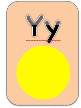 Sound Cards (K-1)