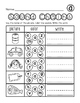 Sound Chain CVC Worksheets