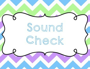 Sound Check: Noise Level Monitoring Tool