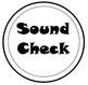 Sound Check Noise Level Monitoring Chart