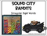 Sound City Bandits