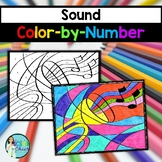 Sound Color-by-Number