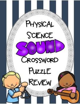 Sound Crossword Puzzle Review