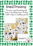 Sound Dominoes