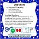 Sound Dominoes Phonemic Awareness PA mrsgalvan