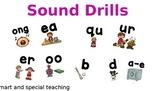 Orton Gillingham Sound Cards For Google Slides