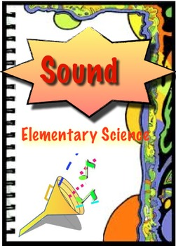 Sound - Elementary Science