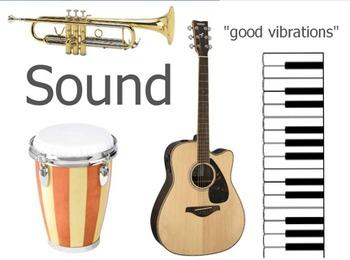 Drums For Sale >> Sound Energy by Southard Sara | Teachers Pay Teachers