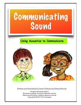 Sound Energy: Communicate Sound