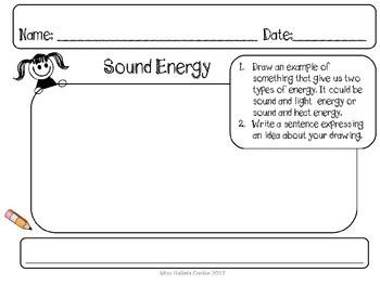 Sound Energy - Energía del Sonido