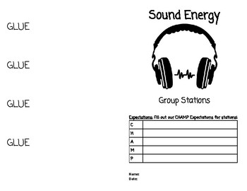 Sound Energy Group Stations